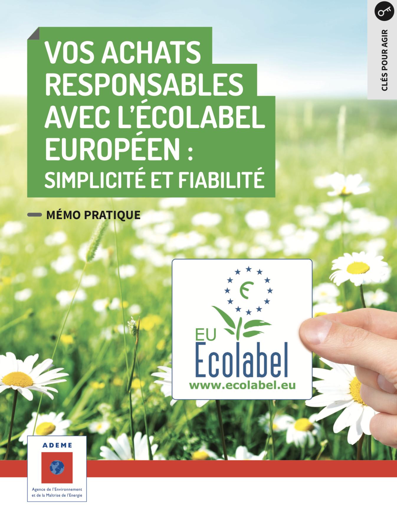 Ecolabels européens