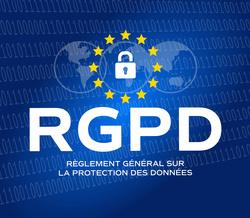 RGPD / Rglement Gnral sur la Protection des Donnes - 25 mai