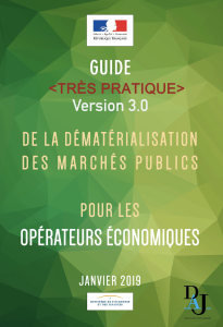 Guide démat Entreprise V3